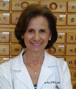 Emma McKenzie - Acupuncturist in Houston TX